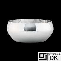 Georg Jensen Sterling Silver Sugar Bowl #1051- Henning Koppel