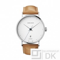 Georg Jensen Watch Automatic Mechanical- Koppel 41mm -  K392