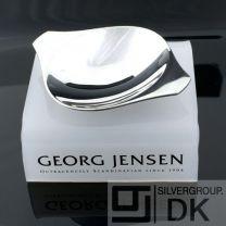 Georg Jensen Silver Dish # 1078 - SMALL