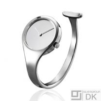 Georg Jensen. Ladies' Watch #336 - Vivianna Torun - Size Medium