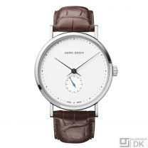 Georg Jensen 38mm Watch - Henning Koppel - K38-ST52