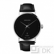 Georg Jensen 41mm Automatic Watch - Henning Koppel - K392