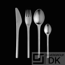 Stelton. Stainless Steel 16 pcs. Cutlery Set - Prisme / Prism.