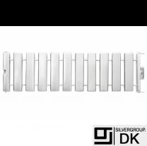 Georg Jensen Sterling Silver Bracelet - Aria #593D
