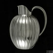 Georg Jensen Sterling Silver Pitcher - Bernadotte #856