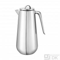 Georg Jensen. Helix Thermo Jug.